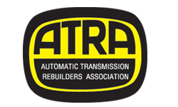 Certified Transmission PartnerATRA - Automatic Transmission Shop