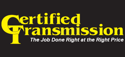 Certified Transmission Olathe Kansas